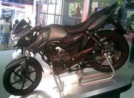 Top Speed Tiger Revo Honda Tiger 250 Top Speed
