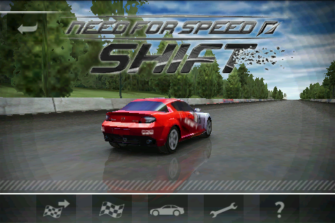 Snapshot NFS Shift